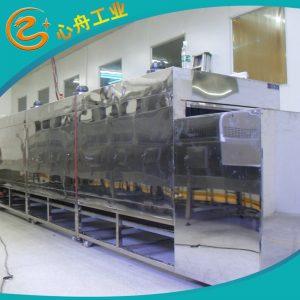 不锈钢隧道炉_大量供应sco-8-3食品医药隧道炉节能型不锈钢隧道炉