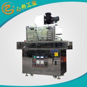 输送式干燥机_式uv干燥机自动uv万能固化机小型uv