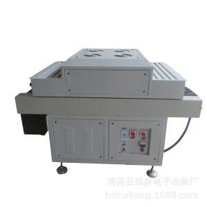 隧道式uv光固机_隧道式UV光固机紫外线UV炉价格优惠瑞康