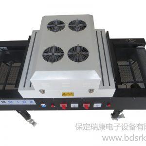 光固化机_瑞康UV光固机传动式UV机节能型优质光固化机