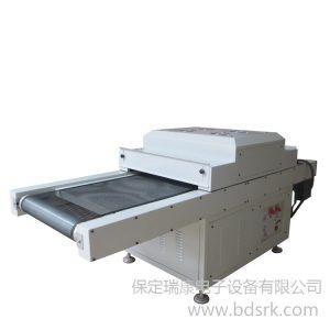 纸张uv固化机_瑞康uv光固机uv紫外线接受定做