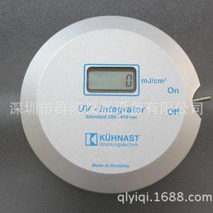 德国能量计_库纳斯特uv-intergrator150能量计uv能量计