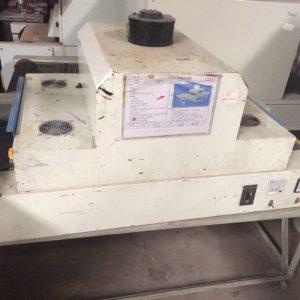 小型uv光固机_低价出售二手小型UV光固机,一灯UV机