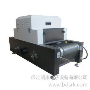 干燥设备_直销uv固化机//台式uvuv胶干燥设备保定瑞康