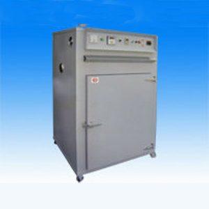 工业烤箱_创先生产工业烤箱流水线隧道炉pvc生产线