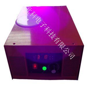 uv紫外线固化机_厂家uv紫外线固化机uvled灯光源uv固化uv胶固化可定制