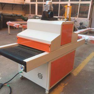 干燥设备_专业定做双灯uv固化机UV烘干流水线,干燥设备
