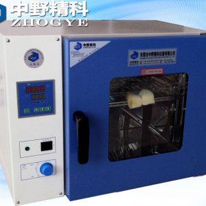 恒温鼓风干燥箱_小型工业烘箱恒温鼓风干燥箱实验室专用厂家供应