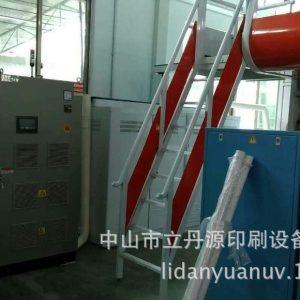 干燥设备_立丹源水冷UV干燥固化设备UV涂布上光油UV固化