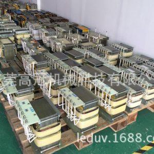 铝4线包_uv变压器铝4线包/自耦高频配uv电容灯管uv机专用