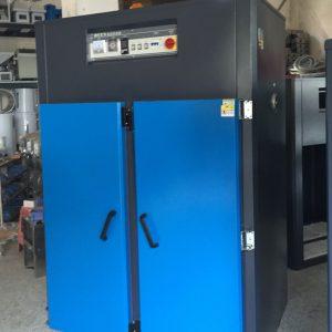工业烤箱_东莞200度塑料工业烤箱大型烤箱隧道炉烘箱