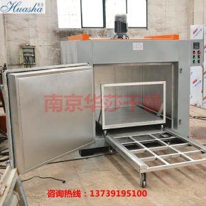 电热鼓风干燥箱_鼓风恒温干燥箱101烘箱工业烤箱工件