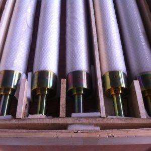 高温陶瓷管_熔融石英棍棒高温陶瓷管碳化硅板窑炉托辊