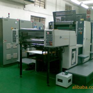 印刷机_供应设备小森印刷机uv干燥固化设备水冷uv系统
