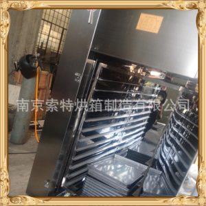 热风循环烘箱_供应ct-c系列工业干燥热风循环烘箱定做实验室小烘箱