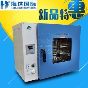 电热鼓风干燥箱_电子烤箱工业烤箱电热鼓风厂家直销终身维护