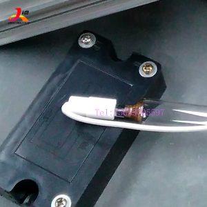 紫外线高压汞灯_厂家直销uv灯固化灯管四件套uv固化机紫外线高压