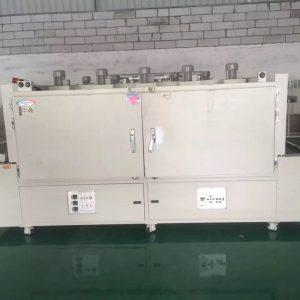 二手流水线_出售自动输送固化炉3.5二手流水线