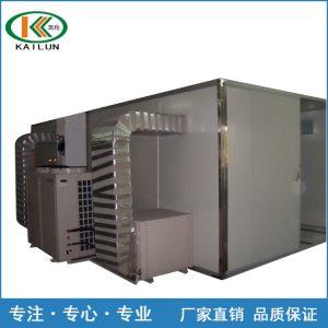 热泵烘干机_kl-rb10棉签热泵烘干机空气能海绵热泵热风循环烘干箱