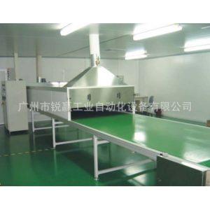 烘干固化设备_烘干设备_uv隧道炉烘干固化设备