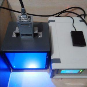 uv胶水固化箱_小型uv胶水固化箱uv固化炉抽屉式uv固化灯