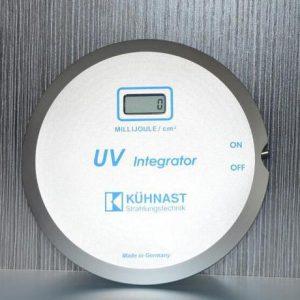 德国能量计_德国KUHNAST原装UV-integrator14/UV-int140UV能量计