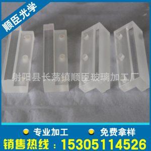 石英玻璃片_专业订制石英条耐磨石英玻璃片光学价廉品质保证