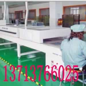 食品生产线_生产厂家直销高质量隧道炉烘烤线食品生产线