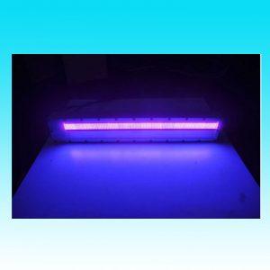 固化光源_喷码光固化uv-led喷绘机固化光源高密度封装结构