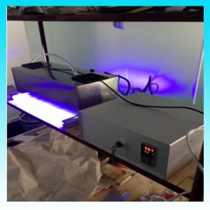 光固化机_印刷光固化机uv固化设备冷光源胶印