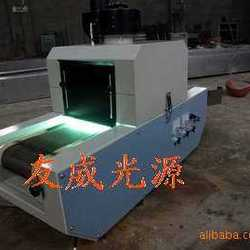 紫外线光固化机_厂家批发零售小型UV设备紫外线光固化机