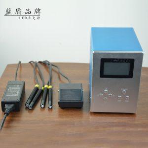 点光源固化设备_蓝盾厂家4紫外线uvled点光源固化设备uvled点光源固化机