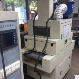 二手设备_低价销售二手设备uv光固化机uv紫光