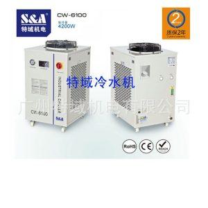 固化光源冷水机_丝印uvled固化光源冷水机,特域出品CW-6100AI