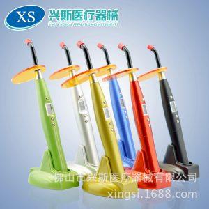 光固化机_光固化灯牙科led光固化光敏固化机牙科led光固化