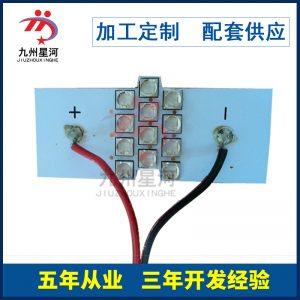 led固化模组_紫光紫外线led固化模组uvled光固机