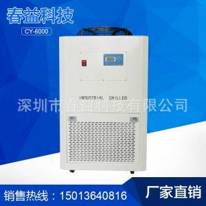 uvled冷水机_3500W-4000WUVLED固化机机专用水冷机,UVLED冷水机