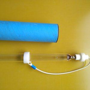 金属卤素灯_电子元器件UV油墨固化专用高强紫外金属卤素灯
