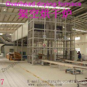 自动化设备_工业隧道烘干炉红外线立式烘干炉自动化械定制生产