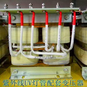 铜线变压器_5.6kw变压器uv机全铜芯变压器uv灯铜线变压器铜丝卤素变压器