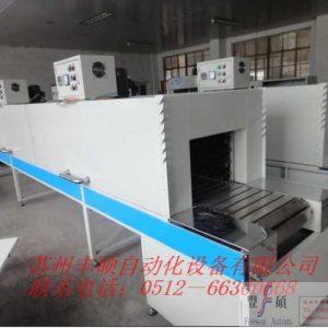 工业烤箱_链板式高温隧道炉供应隧道烘箱、流水线烘箱工业环保