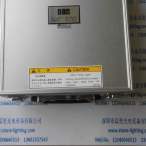 紫外线照度计_供应日本ORCUV-351能量计/紫外线照度计