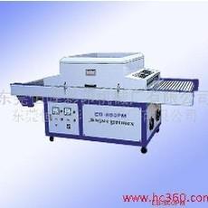 平面uv光固机_供应平面UV光固机EB-800PM进口灯管恒晖大厂直销