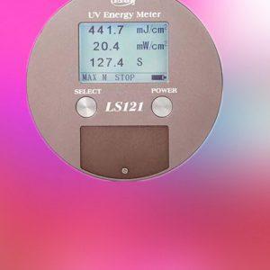 紫外线能量测试仪_uv能量计/紫外能量计/紫外线能量/紫外焦耳ls120/现货