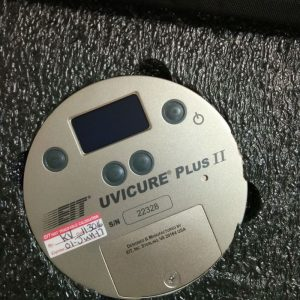 美国eit能量计_uv能量计Ⅱ单波段单通道能量计