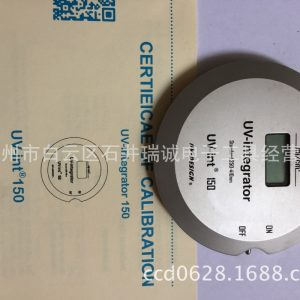 UV能量计UV-int150_uv能量计