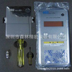 uv-351紫外线辐照计_日本ORCUV-351能量计UV-351紫外线辐照计