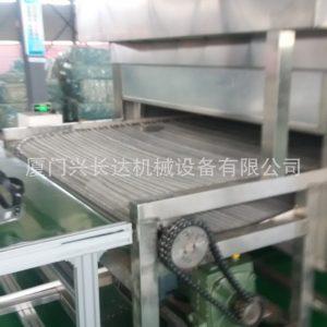 高温隧道炉_高温隧道炉不锈钢制作厦门地区非标定制60–300度