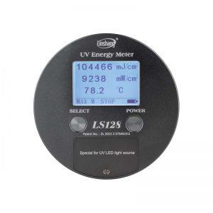 焦耳计_leduv能量计ls128led专用能量计uv紫外线焦耳uv