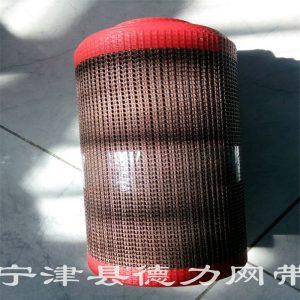 特氟龙网带_金属网带特氟龙网带输送带质量保证